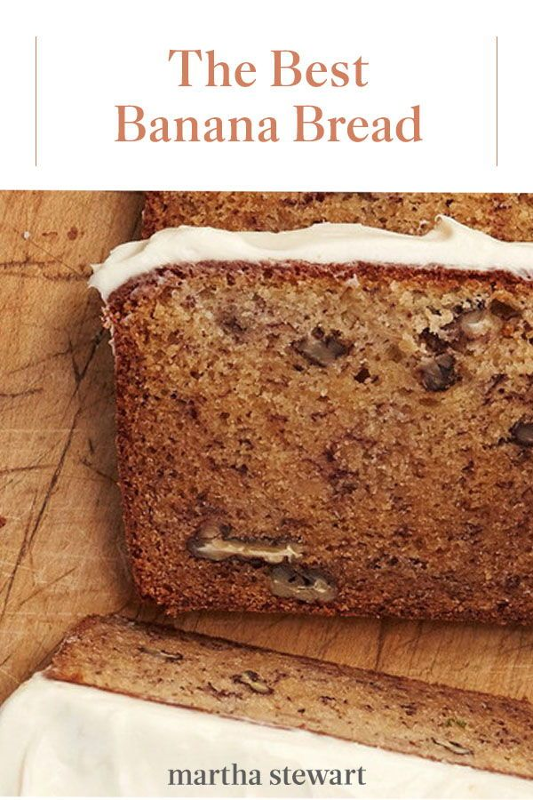 The Best Banana Bread Recipe Recipe In 2020 Best Banana Bread Fun Baking Recipes Banana Bread