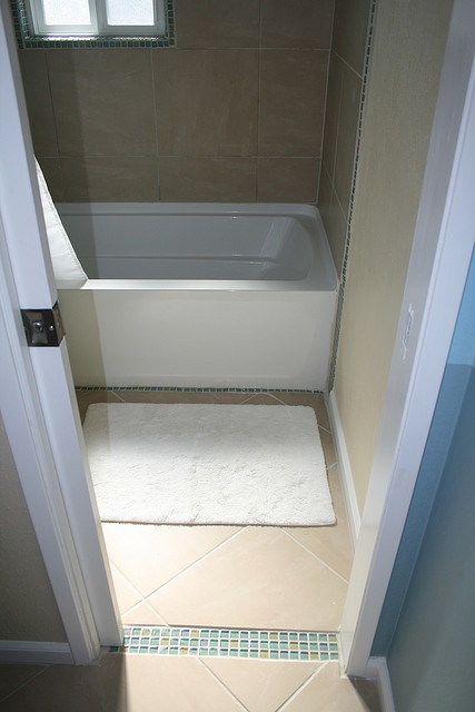 Tiling Bathroom Door Threshold 88 best bathroom reno images on pinterest | room, bathroom ideas
