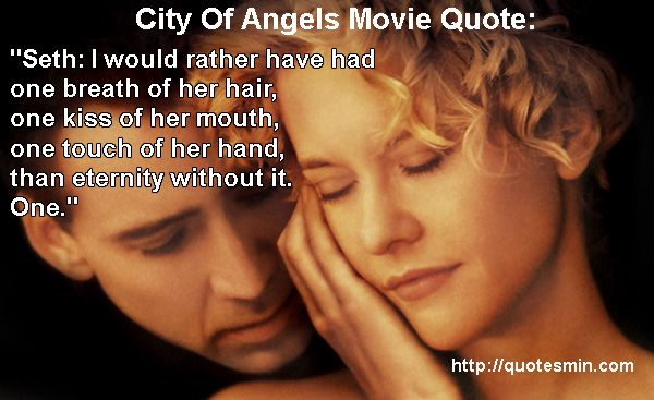 79 Best CITY OF♡ANGELS Images On Pinterest