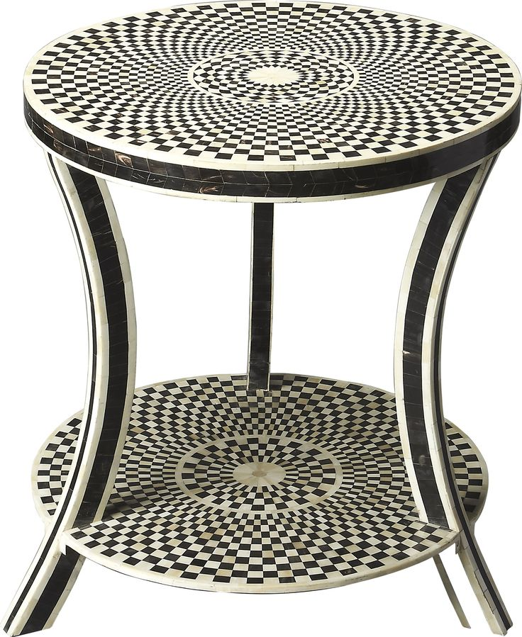 Benning End Table