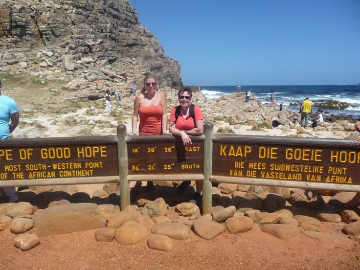 Cape Point, Kaapstad