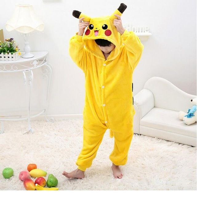 Good price Baby Girls Pikachu Romper Pocket Monsters  Cute Costume Infant Outfit Long Sleeves Pajamas 2016 Boys Pokemon Rompers just only $13.81 with free shipping worldwide  #babyboysclothing Plese click on picture to see our special price for you