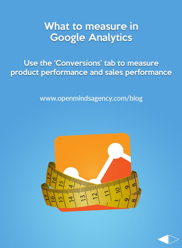Wondering what to measure in Google Analytics?   Measure your eCommerce data by using the product performance and sales performance features of Google Analytics under the 'Conversions' tab.   Read our blog to know more: [Click on Image]   #omagency #analytics #google #digitalmarketing
