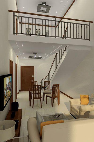 Fort Residences - Living Room Area #manilacondo #condoforsale #realestate www.mymanilacondo.com/