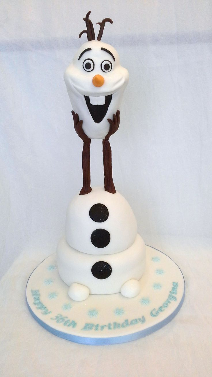 ... Blackpool. Check it out!  Novelty cakes  Pinterest  Olaf frozen
