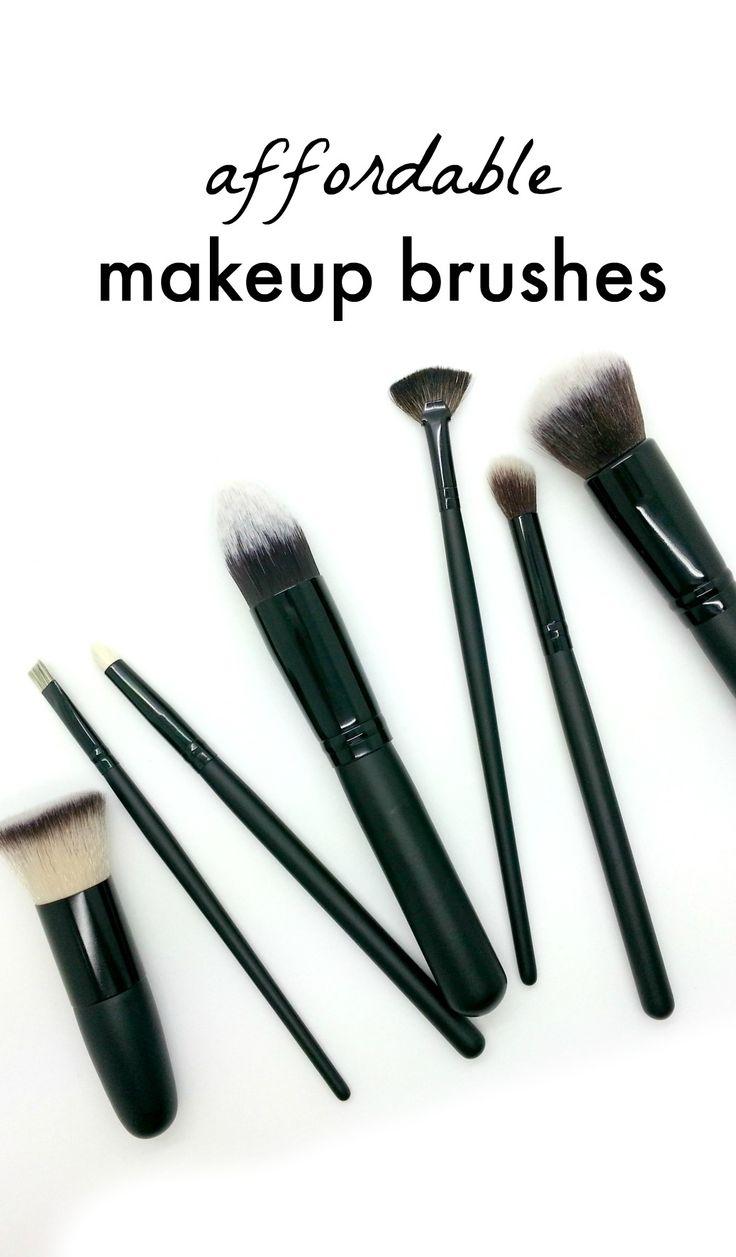 Makeup Tools: 1000+ Images About Makeup Kit Necessities On Pinterest