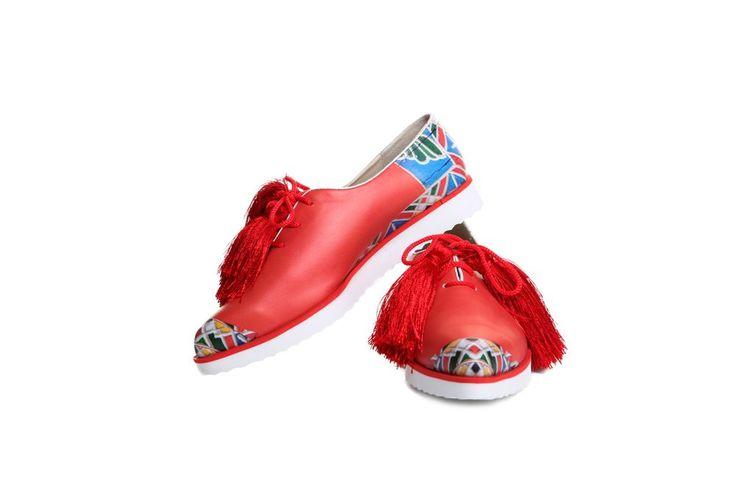 The Hay Maker Shoes #lana #dumitru #lanadumitru