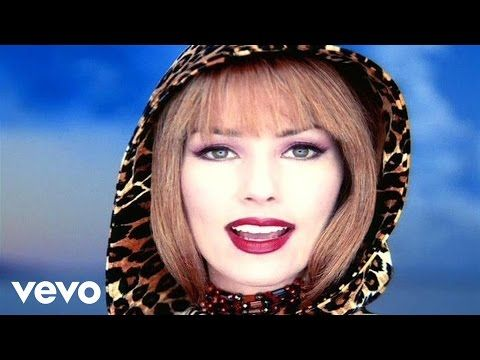 Shania Twain - That Don't Impress Me Much - YouTube