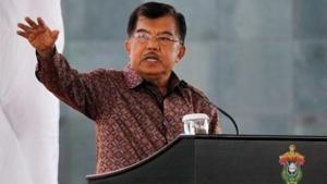 Kongres Kehutanan Resmi Dibuka oleh Wapres Jusuf Kalla