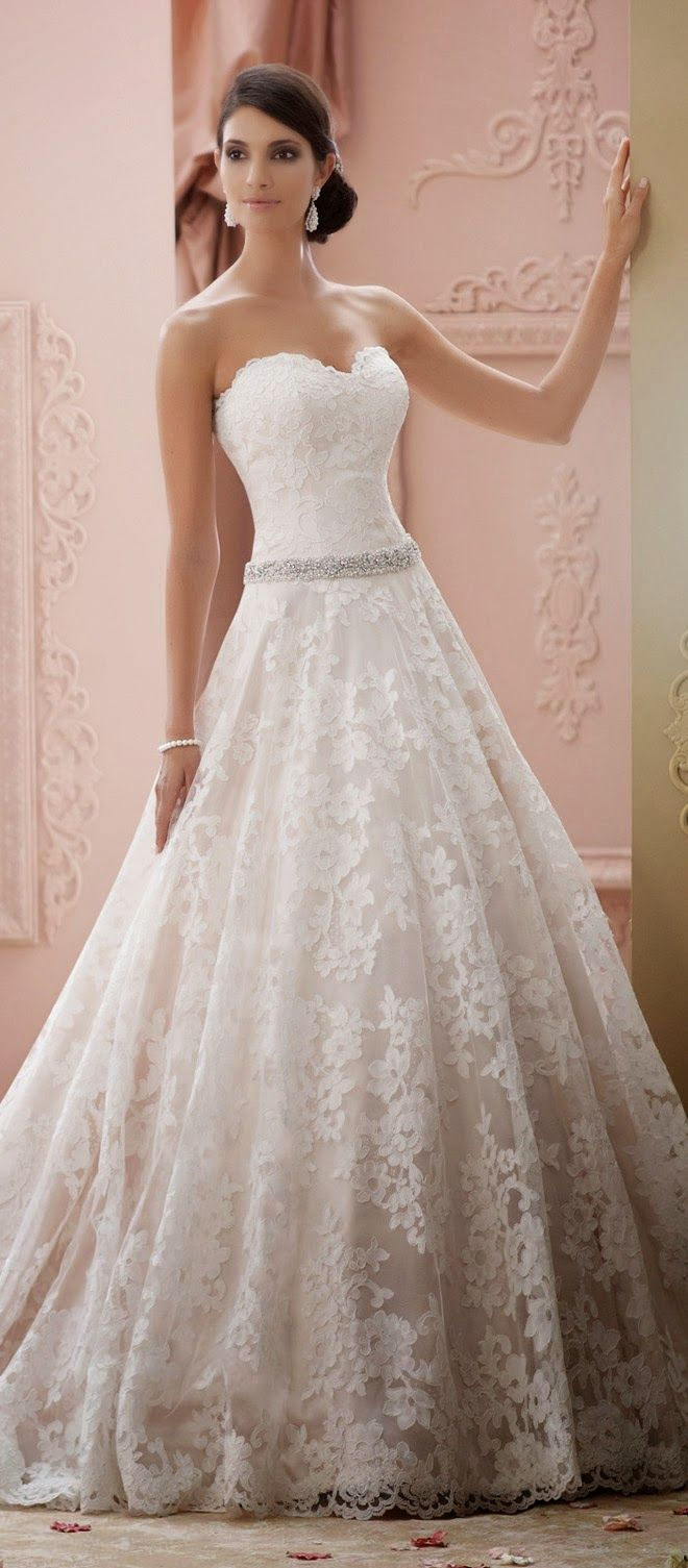 natural wedding dresses best wedding dress Best Wedding Dresses of