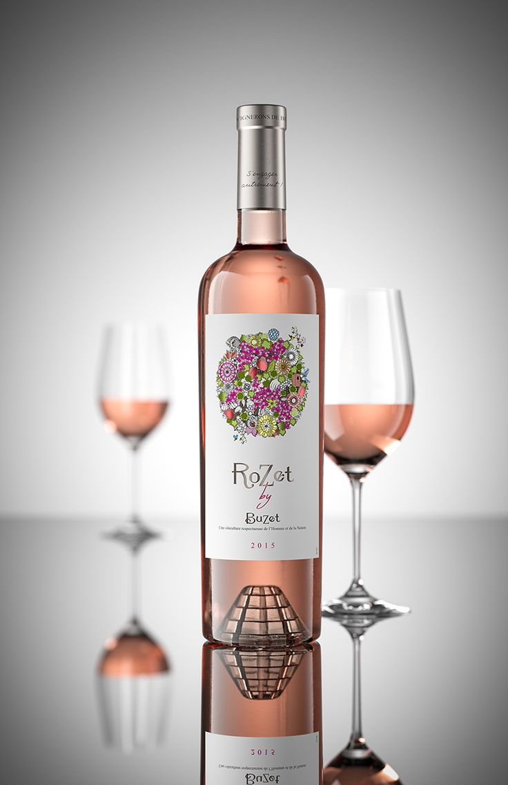 Rozet By Buzet on Packaging of the World - Creative Package Design Gallery