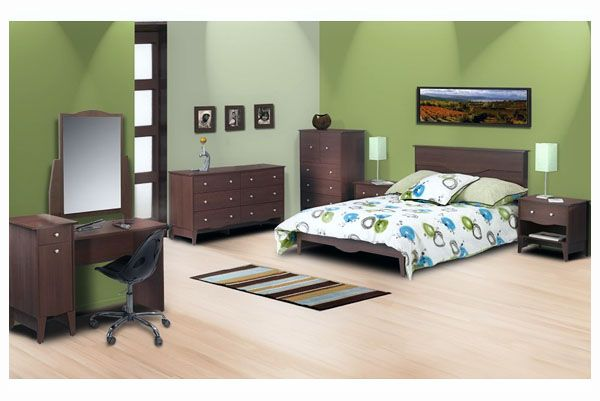 full size bed furniture row
