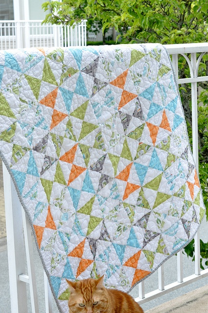 Genial Super Cute Baby Quilt By Chrissy On Snappy Stitches Backyard Baby
