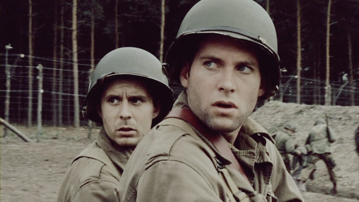 Band Of Brothers Why We Fight Quotes: 294 Best Band Of Brothers Images On Pinterest