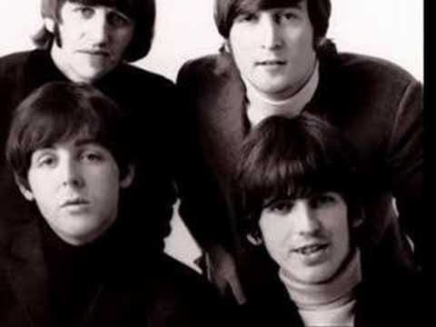 THE BEATLES- COME TOGETHER. Always been my favourite Beatles song, I dream of riding a motorbike across the States and listening to this. Amazing Life.