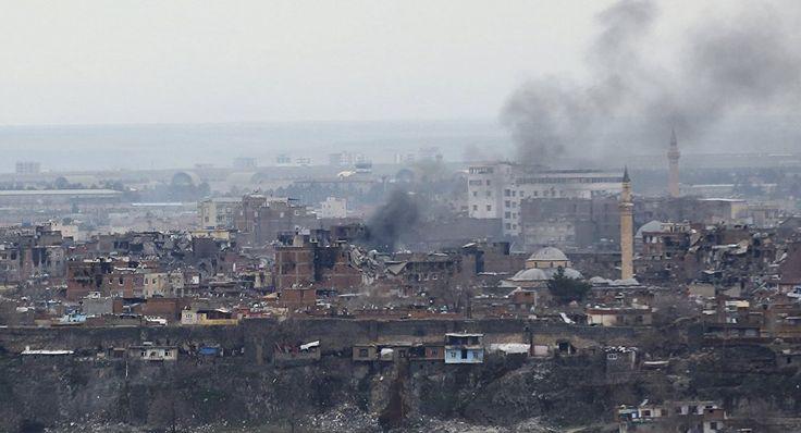 Turkey Traps: 'Ankara Wages Psychological Warfare Against Kurds'