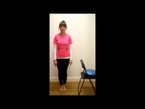 The advantage of using proprioception during physical therapy sessions