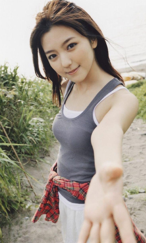 GRAVURE-DOTCOM school Japanese Beauty ...
