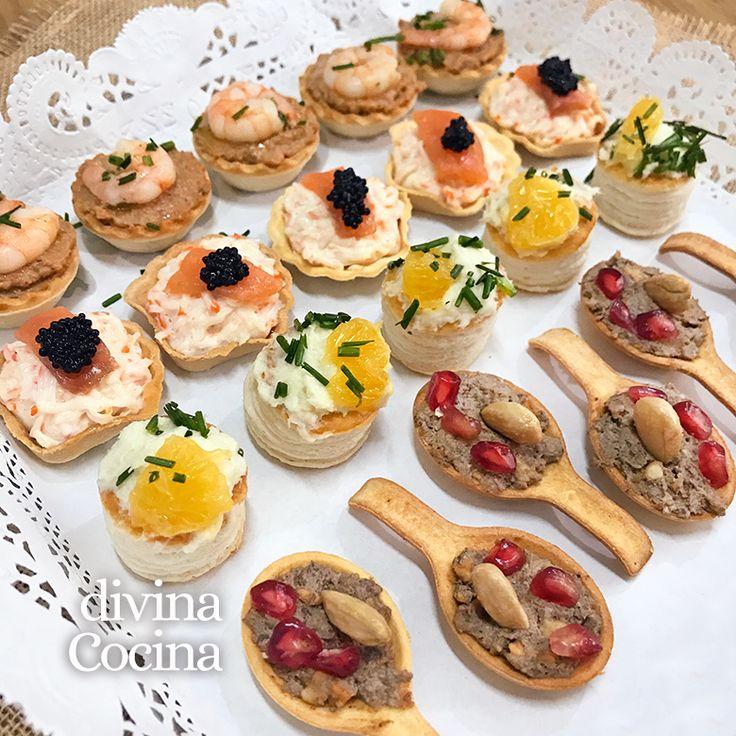 Aquí tienes muchas ideas y sugerencias para rellenos diferentes y originales para hacer unos estupendos y fáciles huevos rellenos.