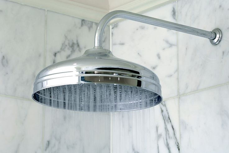 """12"""" (310mm) shower rose 