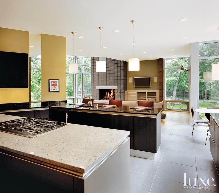 Luxe Interiors And Design Magazine
