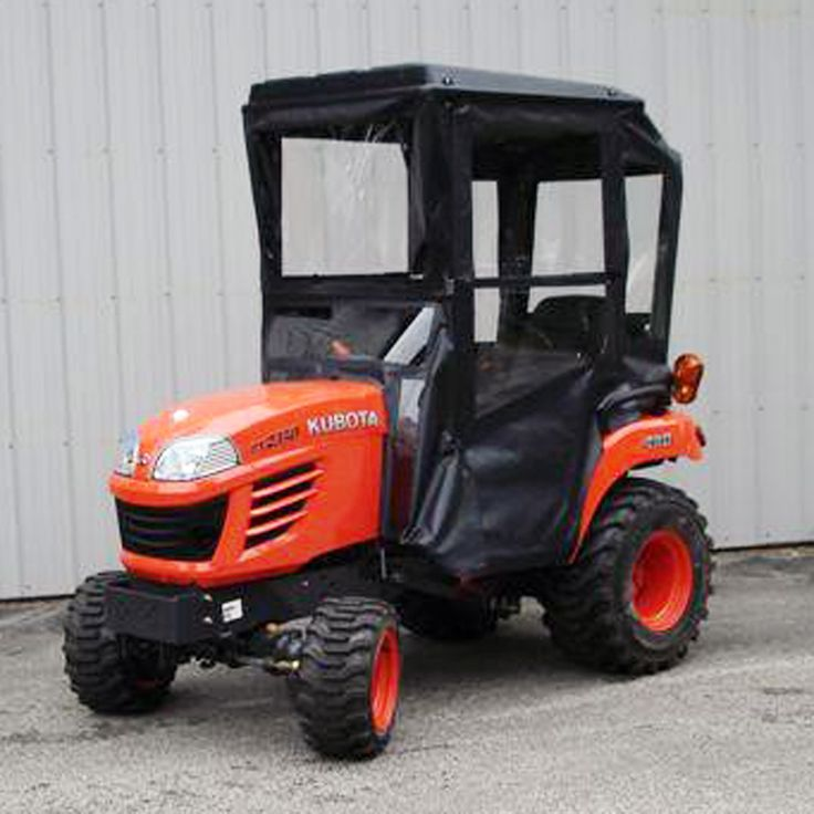 Kubota Bx Wheel Spacers : Best kubota compact tractor ideas on pinterest