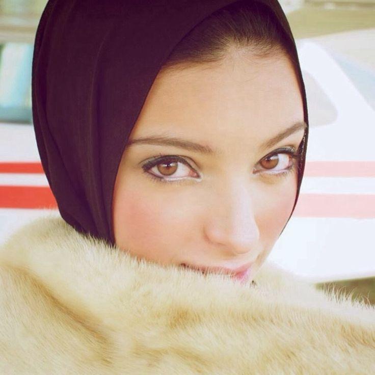 Noor tagouri << she's soooo kawaiiiiiiiii <3 <3 <3
