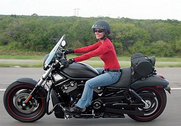 Women rider statistics, motorcycle rider statistics, female - Women Riders Now - Motorcycling News & Reviews