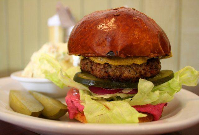SF's 10 best under-the-radar burgers