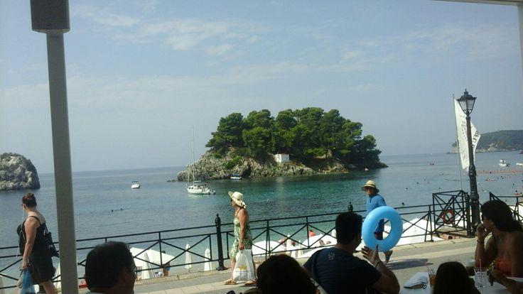 North Western Greece: Parga