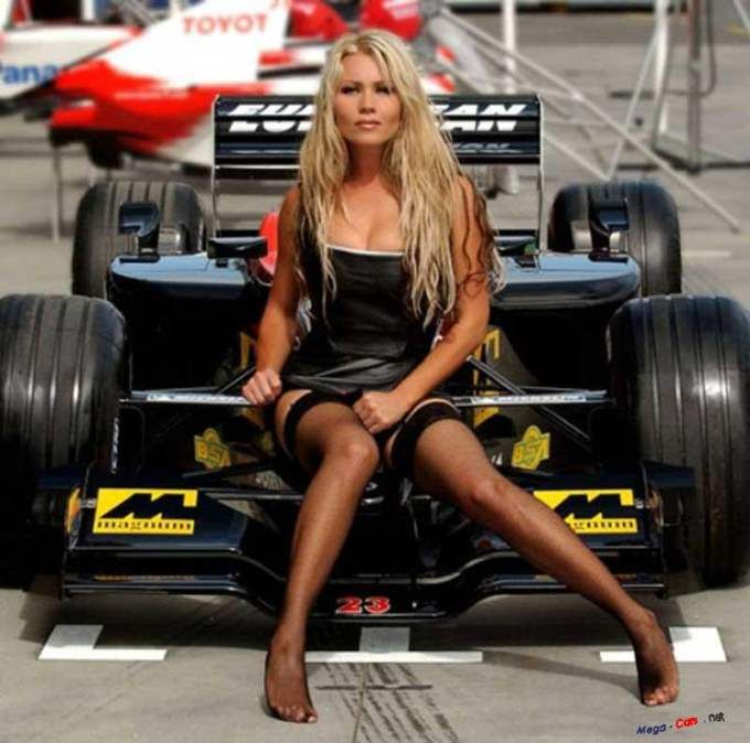 The 91 Best F1 Girls Images On Pinterest  Grid Girls -5117