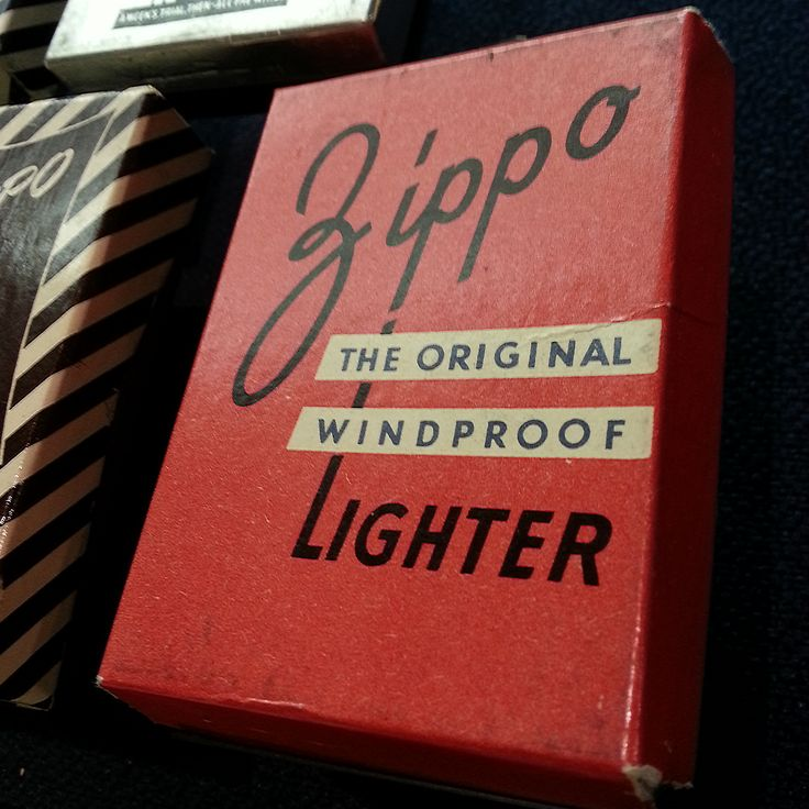 8 best Zippo Packaging images on Pinterest   Packaging, Zippo ...