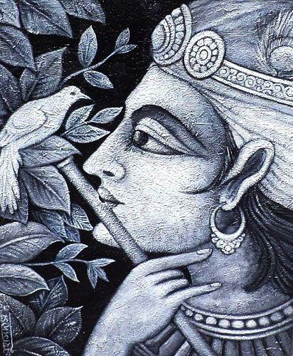 Artist: Suhas Das