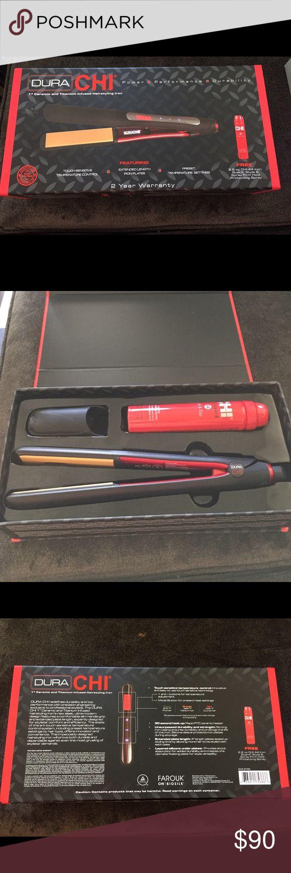 Farouk turbo inch ceramic flat iron p 46 - Best 25 Chi Ceramic Flat Iron Ideas On Pinterest Chi Flat Irons Chi Straightener And Chi Hair Straightener