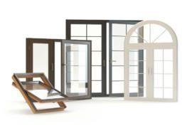 Fenêtres PVC bois alu