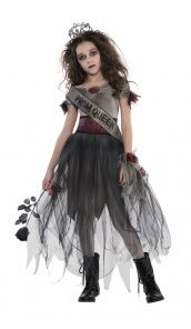 Déguisement Reine De Promo - Halloween