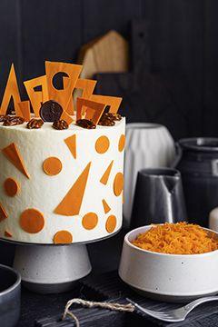 Морковный торт — идеал найден! Орехи в карамели Припущенная груша Вкуснейшая цедра Сборка теста Хозяйке на заметку Полезные материалы Недавние обзоры