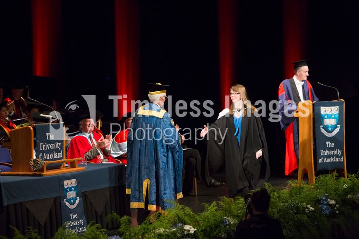 The University of Auckland Graduation - May 2015 :: View Photos