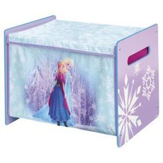 Disney Frozen Toy Box .