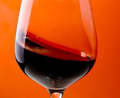 Ζεστό κρασί - vin chaud