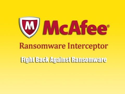 Ransomware is a subdivision of the malware that prevents the user access to their system or data. Please take help from experts on McAfee Help Desk Number UK, if your system is already infected with ransomware malware. #Ransomware #Malwares #McAfeeInterceptor