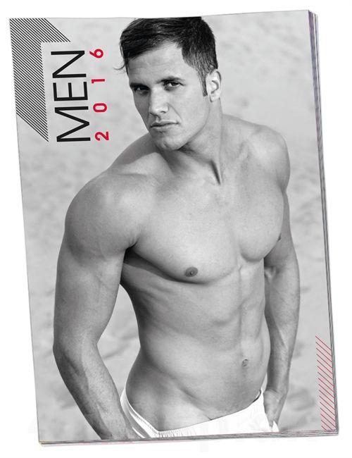 Men - Kalender 2016