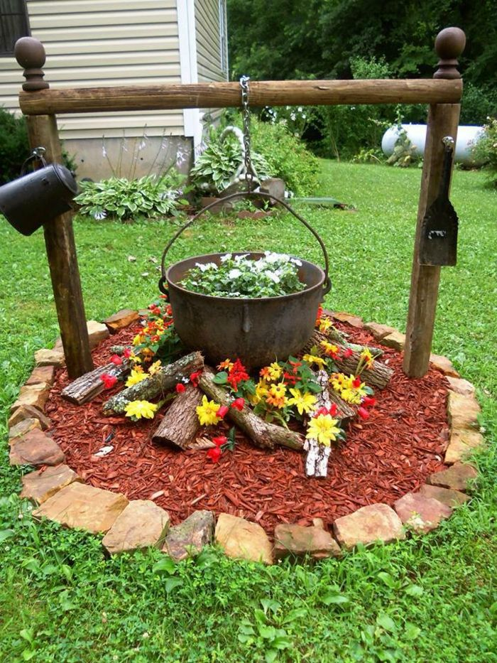 1414 best gartenbrunnen images on pinterest | do it yourself ... - Ideen Fur Den Garten Kreativ