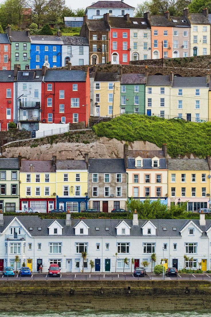 Where to Go in Ireland: The 5 Destinations You Must Visit - Ireland isn't just about historic sights, ancient castles, and lots of green (though there's more than enough of that to go around). Today, the tiny country is embracing all things local in the form of trendy cafés, design hotels, craft cocktails, and world-class cuisine. Whether you're headed to Dublin to party, Kilkenny to sightsee, or Galway for fabulous food, Ireland's top destinations are better than they've ever been.