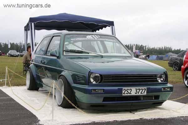 volkswagen low | Mk2 | Get Low VW