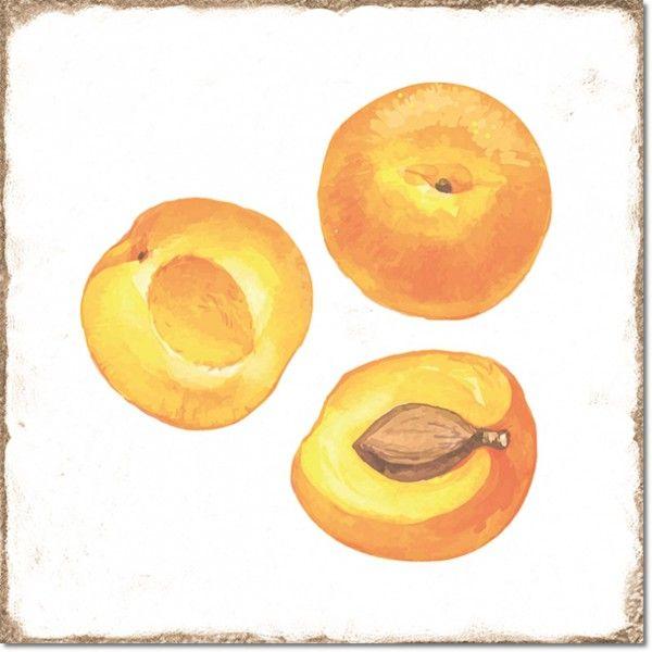 Kolekcja Forli - płytki ścienne Forli Fruits Decor Mix 20x20