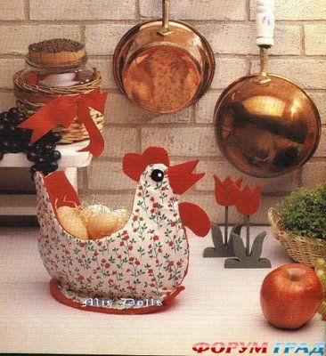 Птицы (утки, гуси, петухи) - Страница 2 - Подарки, сувениры, игрушки из тканей научимся делать красиво сами - Форум-Град