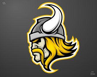 Logo Design: Vikings
