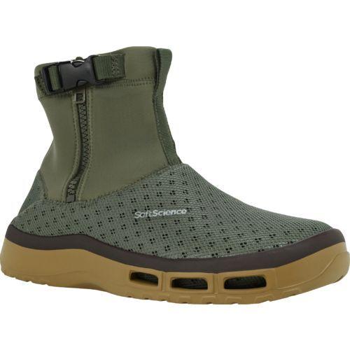 SoftScience Men's Fin Fishing Boots