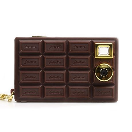 Milk Choco Chocolate Camera – Brown from Photography Boutique - R499 (Save 0%)